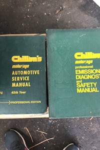 Carburetor manuals ! Dated back to 1960 over 40 of them! Surrey, V4N 0Y8