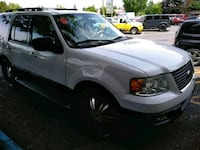 Ford - Expedition - 2006 Portland, 97233