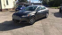 Ford - Fusion - 2015 Loves Park, 61111