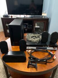 Samsung home theatre system Greenville, 29611