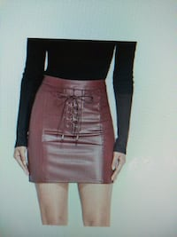 Guess - mini skirt Toronto, M3N 2Z8