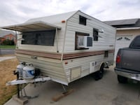 travel trailer.  layton travel  Pico Rivera, 90660