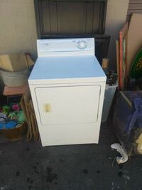 Electric dryer  Glendale, 85301