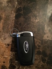 2014 ford Fusion Key fob  Livingston, 70754