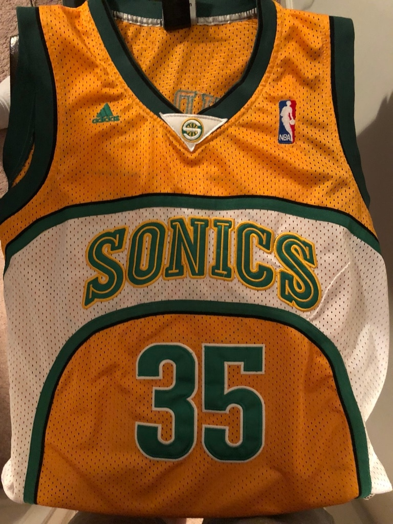 ... best price kevin durant seattle supersonics jersey large 9e82e f308c 49558ddc7