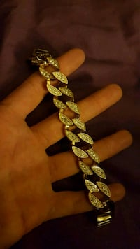 The Gold Supply CZ Bracelet Whitby, L1R 1Z1