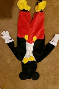 Mickey mouse costume  Theodore, 36582