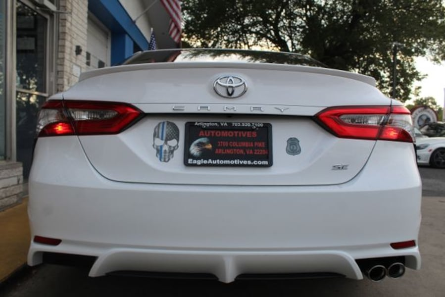 2018 Toyota Camry for sale 90d1d325-6fb3-411f-9460-70641b86d54a