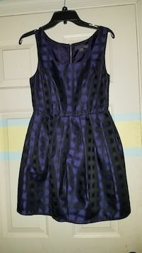 Purple A-line Dress Virginia Beach, 23464