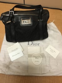 Used Christian Dior Diorissimo Doctor bag purses for sale in Los ... 3cc5ff5b23afb