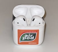 AirPods Apple Bluetooth wireless South Plainfield, 07080