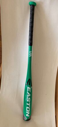 Easton baseball bat