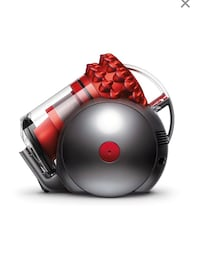 DYSON CINETIC BIG BALL MULTI FLOOR CANISTER  Surrey, V3W 5A8
