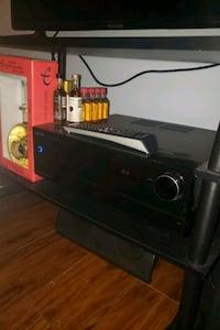 Samsung Receiver with Cerwin Vega speakers