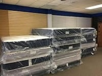 Liquidating King Queen and Full Pillowtop Mattresses Today and Tomorrow Temecula