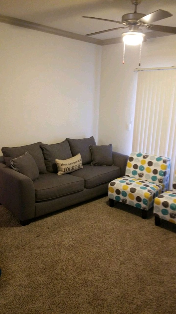 Sensational Couch And Two Chairs Short Links Chair Design For Home Short Linksinfo