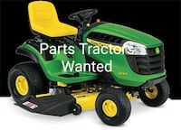 Mowers wanted for parts cash paid Airville, 17302