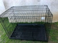 XL Dog Crate Bakersfield, 93313