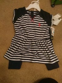 U. S Polo outfit  Grand Rapids, 49507