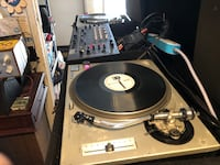 OG Classic Technics Set Up Los Angeles, 91342