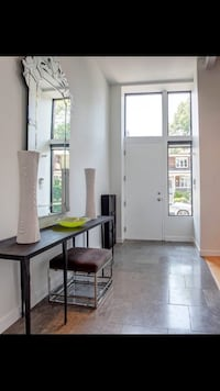 Iron console table Vancouver, V5N