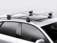 Audi Q5 Roof Rack Vaughan