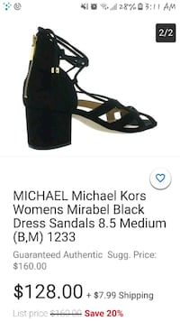Michael Kors Richmond, V6Y 2E8