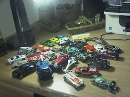 Matchbox cars  30 cars 1998 and up
