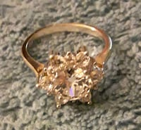 Silver Stone Ring Bakersfield, 93307