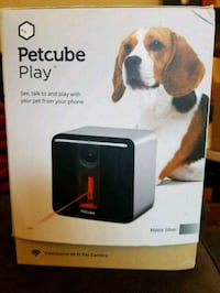 PetCube Play Camera Upper Marlboro, 20774