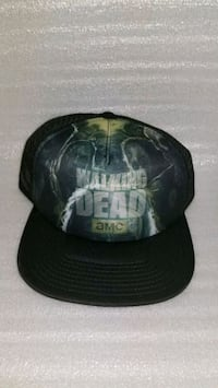 The Walking Dead Hat Brand New (AMC Edition) Mississauga, L5L 3Y7