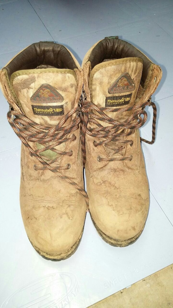 official supplier ever popular best authentic Used Kid's/Women's Hunting Boots for sale in Pulaski - letgo