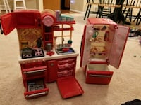 Huge Lot of Our Generation Toys Ashburn