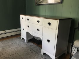 Large Sideboard with Tons of Storage