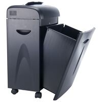 Insignia NS-PS12CC-C 12-Sheet Cross-Cut Shredder Mississauga