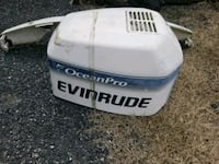 1994 225 Evinrude engine cover Baltimore, 21237