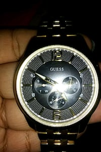Guess Watch Los Angeles, 90001