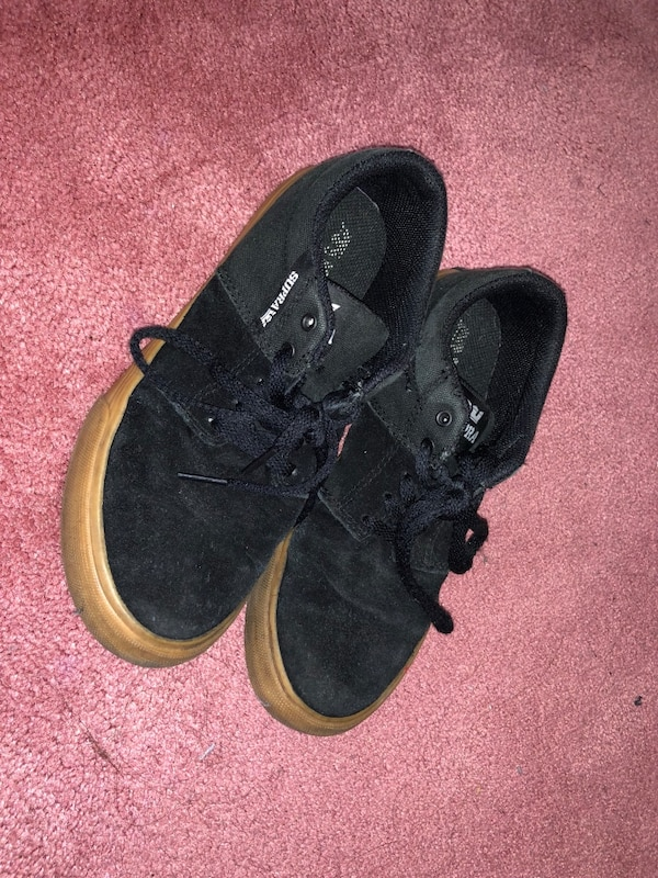 73abbcf2c85 Used Supra shoes for sale in San Jose - letgo