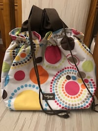 THIRTY ONE CINCH IT UP THERMAL TOTE Kitchener, N2A 2W1