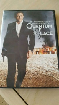 Quantum of Solace Calgary, T2Z 3Y5