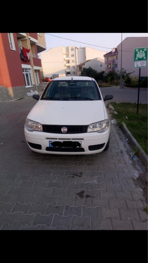 2009 Fiat Albea Sole 1.3 16V MULTIJET ACTIVE CD AC 2AB ABS 82f14c56-9ebb-4634-8940-94588a544a23