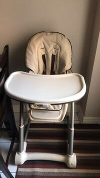 Grace Baby high chair
