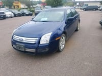2006 Ford Fusion Sioux Falls