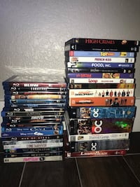 Movies for sale  Hedwig Village, 77024