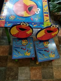 Toddler Table and chairs Ellenwood, 30294