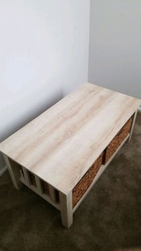 Rustic coffee table Fort Washington, 20744