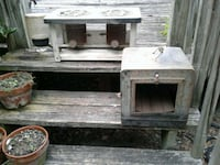 Antique kerosene cooker Lexington, 29073