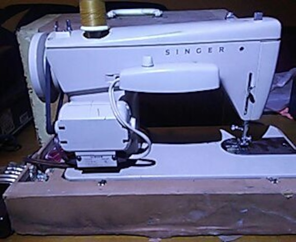 Used Antique Singer Sewing Machine Fashion Mate 40 For Sale In Amazing Used Sewing Machines Tucson