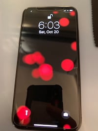 I phone X 256gb Frederick, 21703