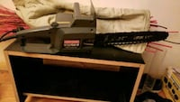 "Craftsman 14""/2.5 Electric Chainsaw Washington, 20018"